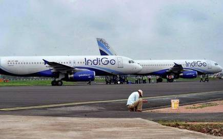 Indigo flight from Delhi to Istanbul forgets luggage of
