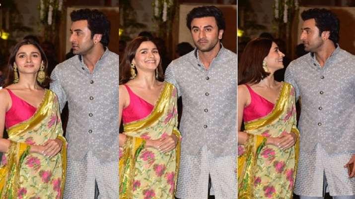 Salman Rushdie dating Alia Bhatt penulisan2u dating kontrak 11
