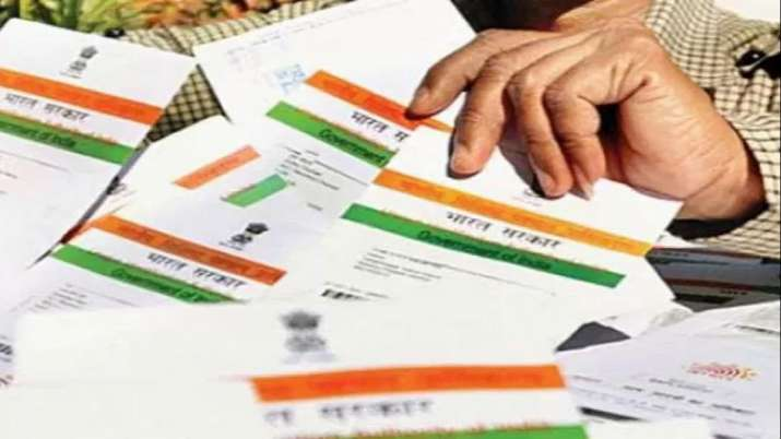 Aadhaar may be made 'mandatory' for claiming GST refunds: