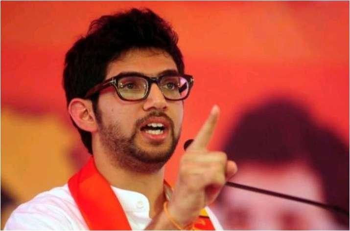 Maharashtra Polls Aaditya Thackeray