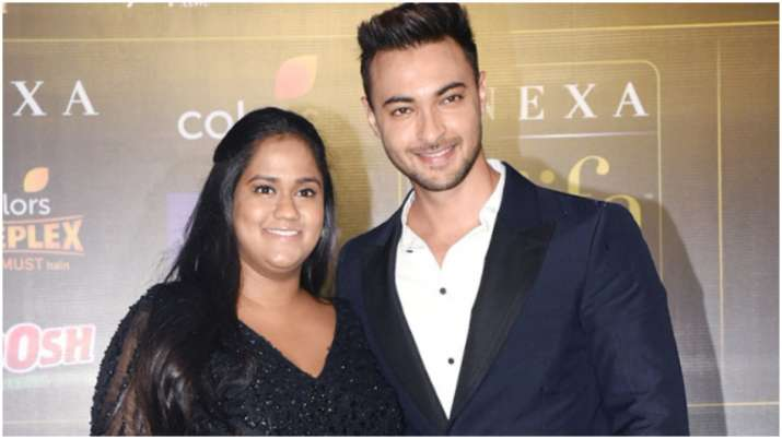 Latest News Arpita Khan Aayush Sharma confirms expecting second child with Arpita Khan, and actor Aa