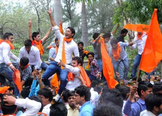 DUSU Election 2019 Results: How ABVP replicated BJP's Lok
