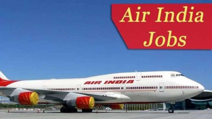 Air India Recruitmet 2019: Apply for over150 vacancies