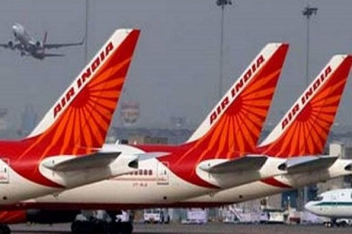 Air India posts Rs 4,600 crore operating loss in 2018-19