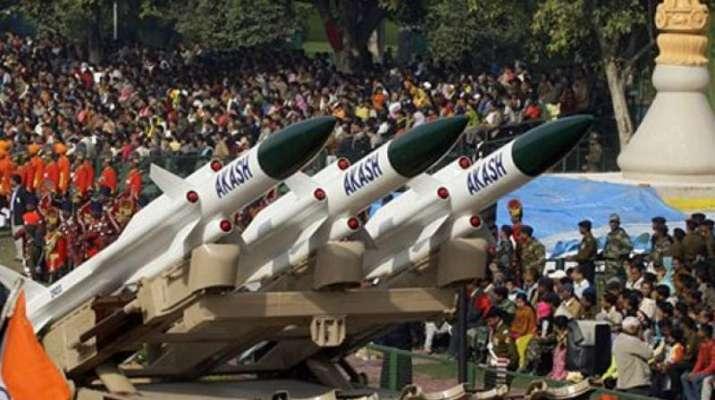 BEL to deliver more Akash missiles to IAF