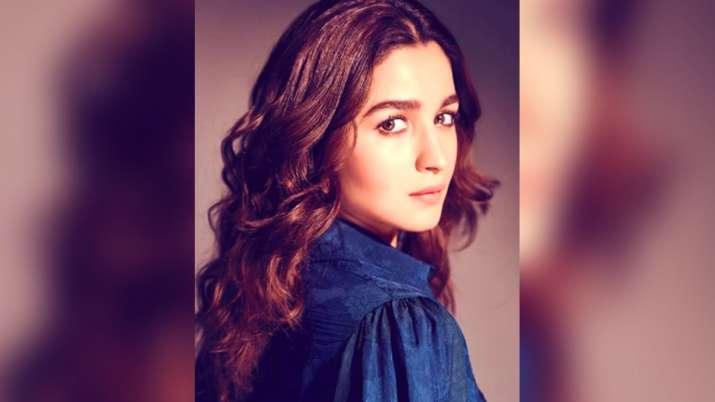 India Tv - Alia Bhatt