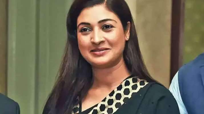 AAP MLA Alka Lamba bids farewell to party after prolonged disputes