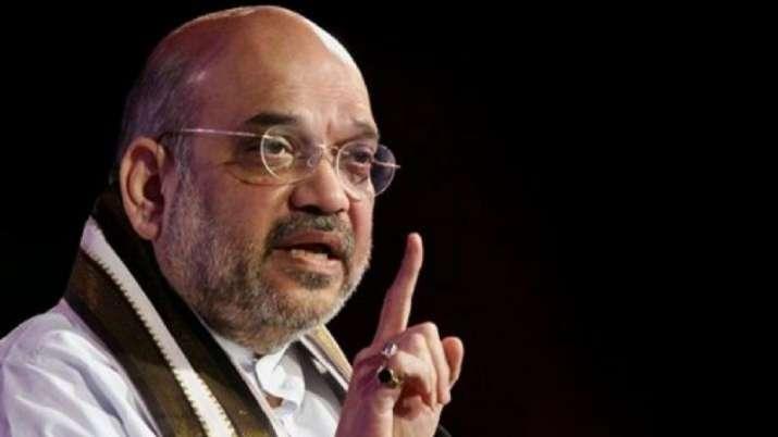 Art 370 decision driven by patriotism, says Shah as BJP