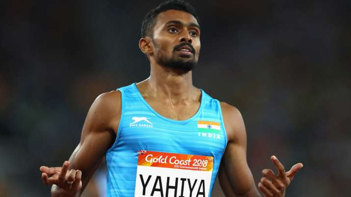 Indian 4x400m mixed relay team finishes 7th in World Championships