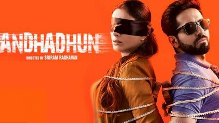 India Tv - Andhadhun