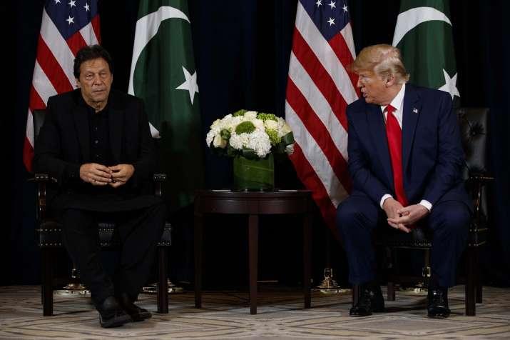 Imran Khan meets Johnson, Erdogan on UNGA sidelines