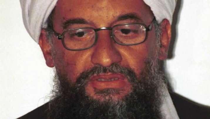 Al Qaida chief Ayman al Zawahri calls for attack on US