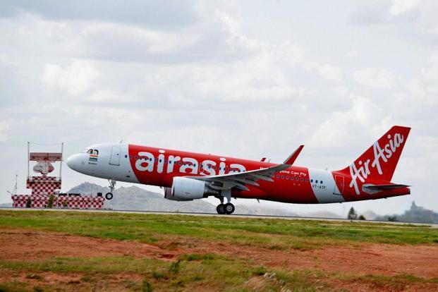 Air Asia to introduce flights from Tripura