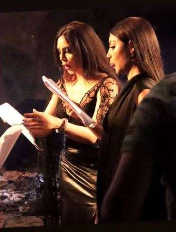 India Tv - Bigg Boss 11 fame Arshi Khan will be seen on Colors Tv show Vish with Debina Bonnerjee