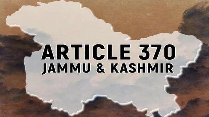 Kashmiri Pandits seek government nod to visit Jammu & Kashmir, meet leaders