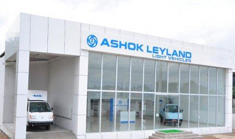 Ashok Leyland declares five non working days at Chennai