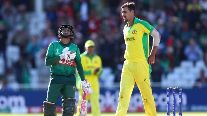 Australia's tour of Bangladesh postponed: BCB