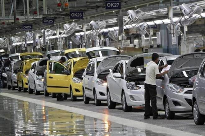 Auto industry seeks govt help in smooth transition to BS-VI