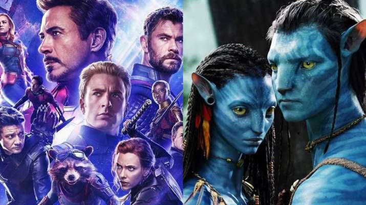 Avengers: Endgame performance gives James Cameron hope for Avatar 2