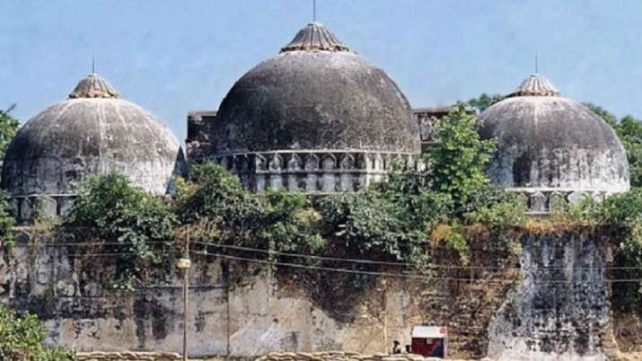 Ayodhya: Muslim parties' lawyer loses cool, terms judge's