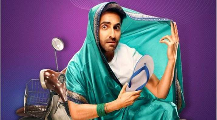 India Tv - Ayushmann Khurrana