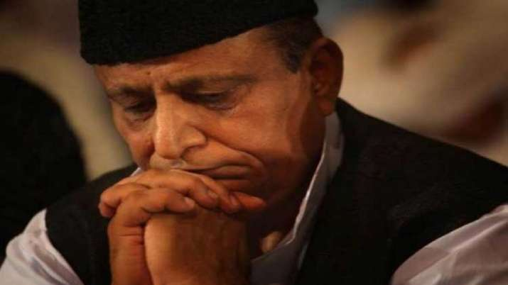 Azam Khan's sons, wife get notice in land grabbing case