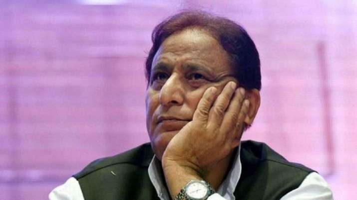 After land, books, statues and buffaloes, Azam Khan now