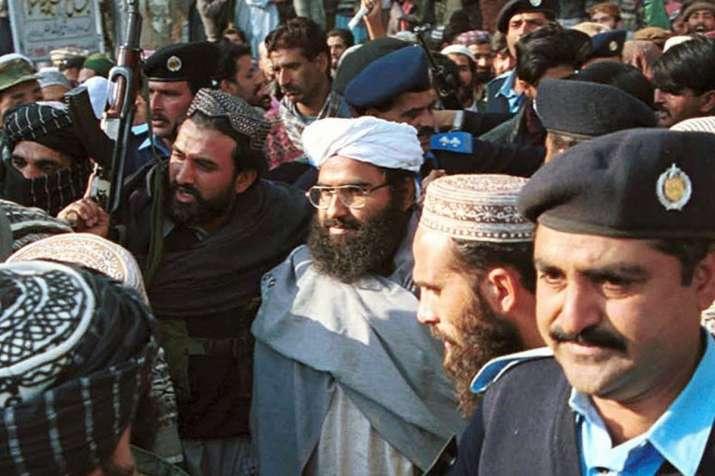 Pakistan releases Jaish-e-Mohammad chief Masood Azhar from