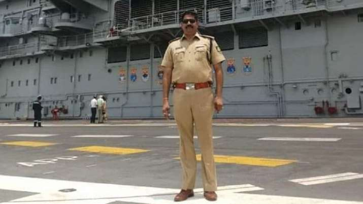 Police team goes missing in Karnataka
