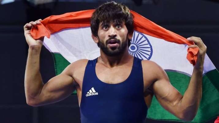 Bajrang Punia wants wrestling to be made national sport