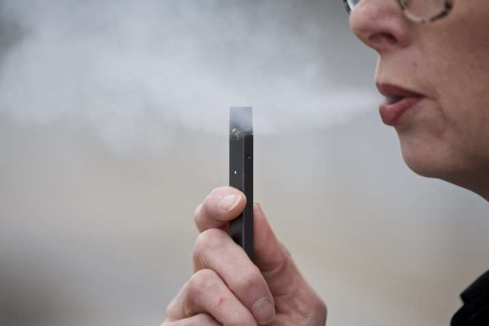 E-cigarettes banned in India, Union Cabinet takes key