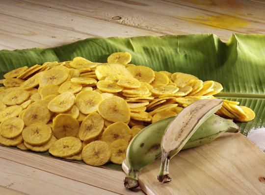India Tv - Banana Chips