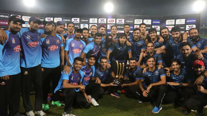 Rain washes out T20I tri-seies final between Bangladesh and Afghanistan