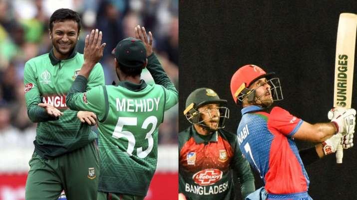 Live Cricket Streaming, Bangladesh vs Afghanistan, Tri-Series final