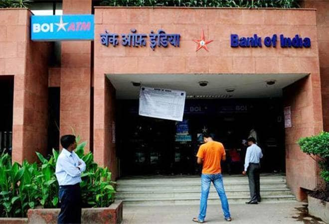 Bank of India asks customers to STOP using debit cards for
