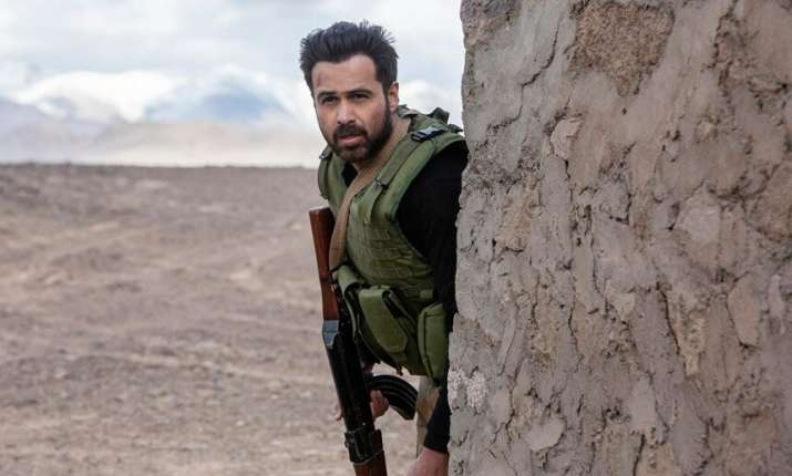 Emraan Hashmi is one under-rated actor.