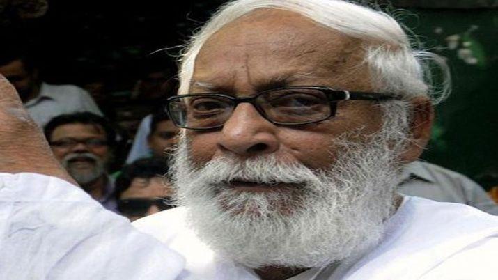 Former West Bengal CM Buddhadeb Bhattacharya hospitalised