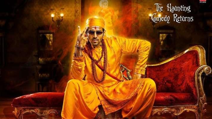 Kartik Aaryan starrer Bhool Bhulaiyaa 2 trends because fans don't want the film