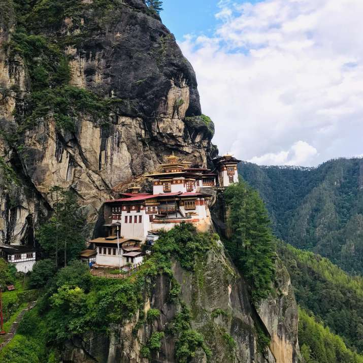 India Tv - Bhutan