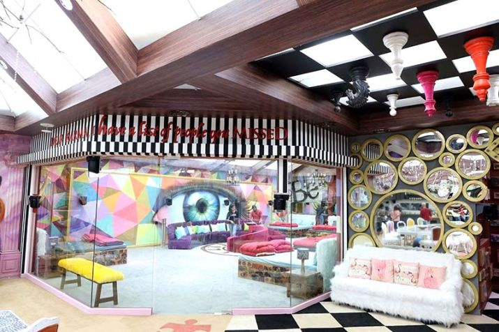 India Tv - Bigg Boss 13: Kitchen to confession room, this season's house is utter beauty