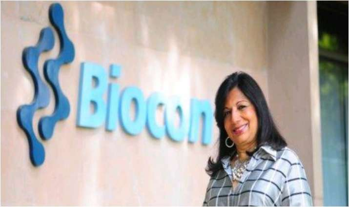 USFDA accepts proposed biosimilar application by Mylan, Biocon for review