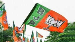 BJP names Sanjay Jaiswal its Bihar chief, MLA Satish Punia