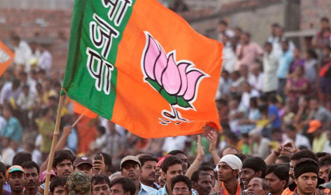 Image result for BJP wins in Hamirpur Assembly by-election