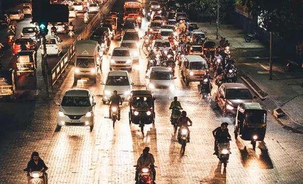 HUGE RELIEF! Gujarat reduces fine under traffic violations