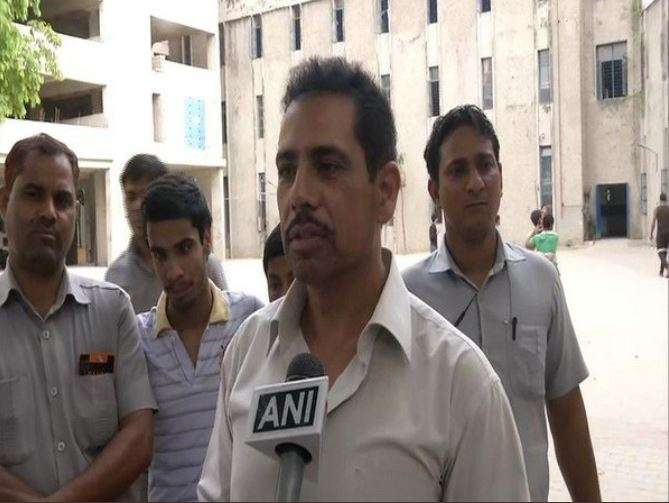 Delhi court allows Robert Vadra to travel abroad on business