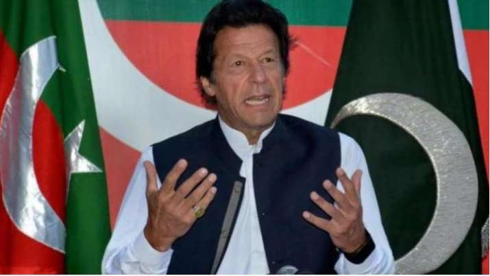 Imran Khan to raise issue of human rights in Kashmir in
