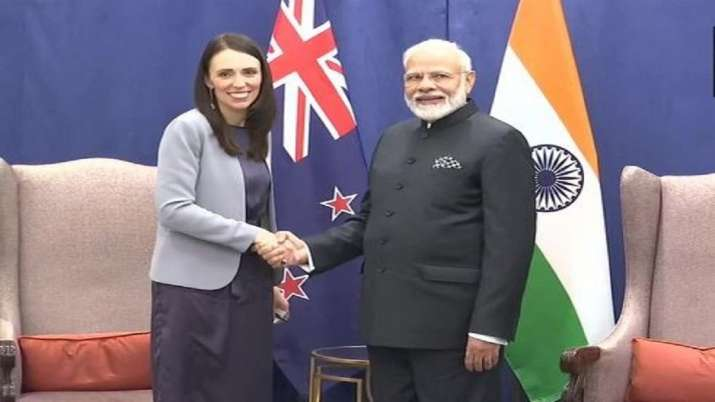 India, New Zealand condemn Pulwama, Christchurch attacks