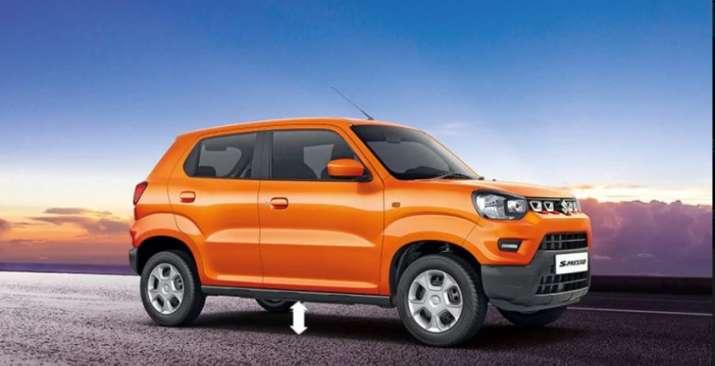 Maruti Suzuki S-Presso launch today: Details on price,