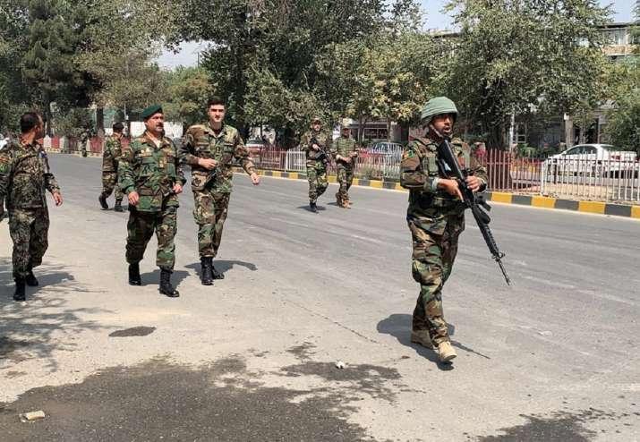 3,300 Afghan civilians killed in 12 months: Govt