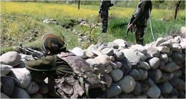 Pakistan violates ceasefire along LoC in Jammu and Kashmir's Poonch